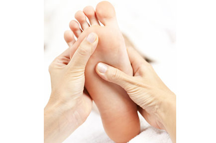 Foot Reflexology Remedial Massage in Adelaide