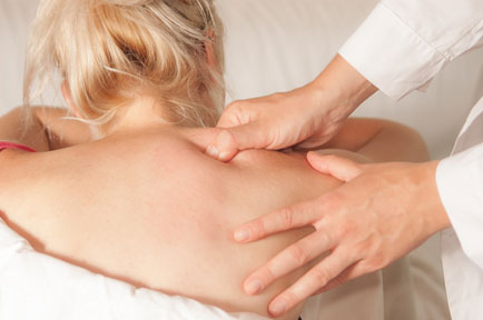 Deep Tissue Remedial Massage in Adelaide